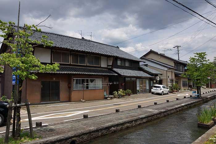 福井市東郷地域